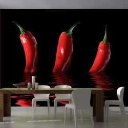 Fotótapéta - Chili pepper