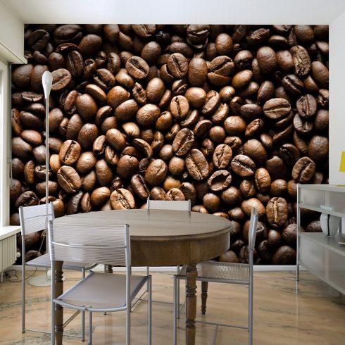 Fotótapéta - Roasted coffee beans  -  ajandekpont.hu
