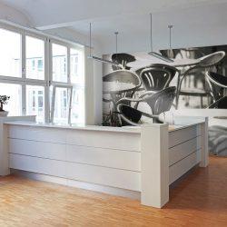 Fotótapéta - Coffee house
