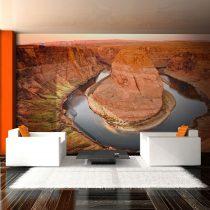 Fotótapéta - Horseshoe Bend (Arizona)