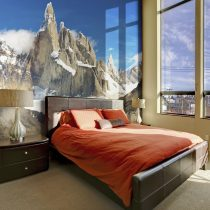 Fotótapéta - Cerro Torre, Los Glaciares National Park, Patagonia, Argrentina  -  ajandekpont.hu