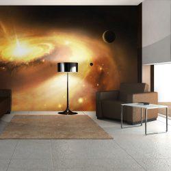 Fotótapéta - Galactic Center of the Milky Way