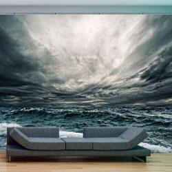 Fotótapéta - Ocean waves