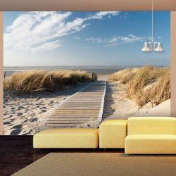 Fotótapéta - Északi-tenger part, Langeoog