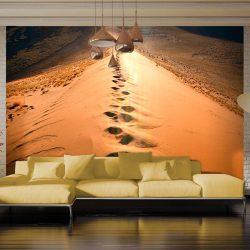 Fotótapéta - Namíb-sivatag - Afrika  -  ajandekpont.hu
