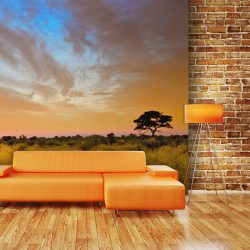 Fotótapéta - South African sunset