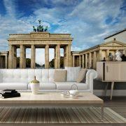 Fotótapéta - Brandenburg Gate - Berlin  -  ajandekpont.hu