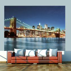 Fotótapéta - Sparkling Brooklyn Bridge  -  ajandekpont.hu