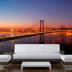 Fotótapéta - Bay Bridge - San Francisco