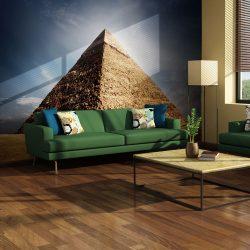 Fotótapéta - Egyptian pyramid