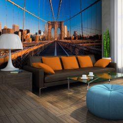 Fotótapéta - Úton Manhattan  -  ajandekpont.hu