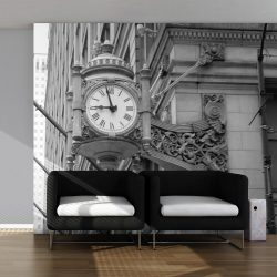 Fotótapéta - A stílusos, klasszikus óra