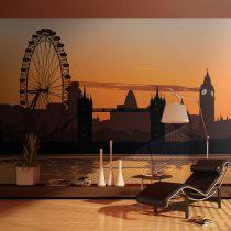 Fotótapéta - Mind a London Eye  -  ajandekpont.hu