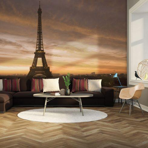 Fotótapéta - Eiffel-torony hajnalban  -  ajandekpont.hu
