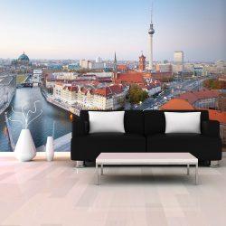 Fotótapéta - Berlin view from Fischerinsel