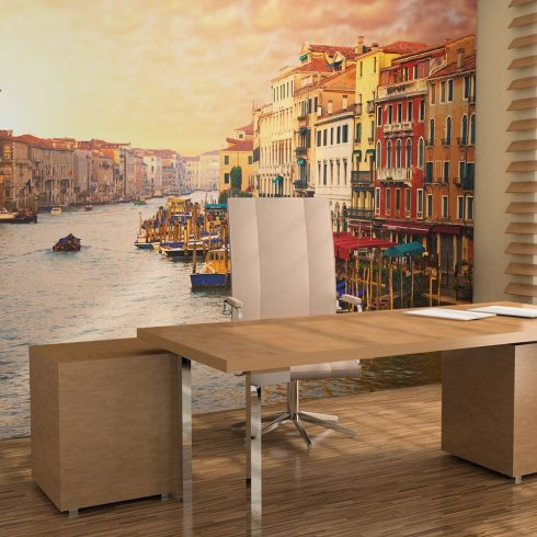 Fotótapéta - Velence - a színes város a víz  -  ajandekpont.hu