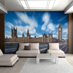 Fotótapéta - Big Ben - London, England  -  ajandekpont.hu