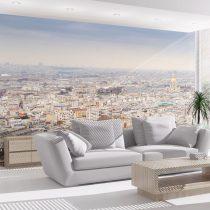 Fotótapéta - Paris - bird's eye view