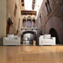Fotótapéta - Barcelona Palau generalitat in gothic Barrio  -  ajandekpont.hu
