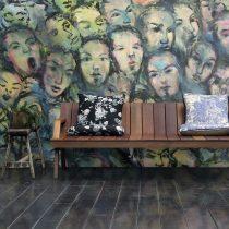 Fotótapéta - Berlin wall art
