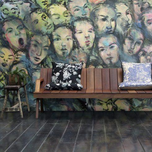 Fotótapéta - Berlin wall art  -  ajandekpont.hu