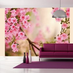 Fotótapéta - Pink azalea