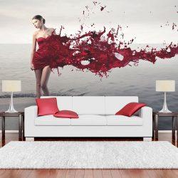 Fotótapéta - Red beauty