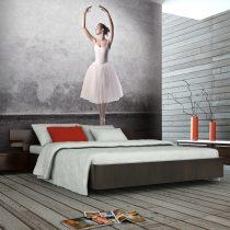 Fotótapéta - Ballerina A Degas festmények stílusa
