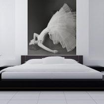 Fotótapéta - Dreamy balerina  -  ajandekpont.hu