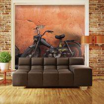 Fotótapéta - Old moped