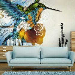 Fotótapéta - Marvelous bird l