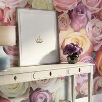 Fotótapéta - Pastel roses l