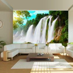 Fotótapéta - Detian - waterfall (China) l