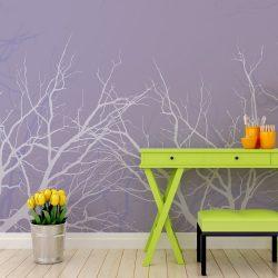 Fotótapéta - Iced branches