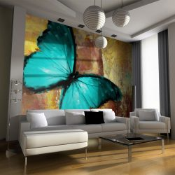 Fotótapéta - Painted butterfly l
