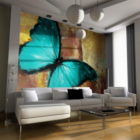 Fotótapéta - Painted butterfly l  -  ajandekpont.hu