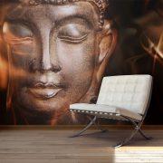 Fotótapéta - Buddha. Fire of meditation I  -  ajandekpont.hu