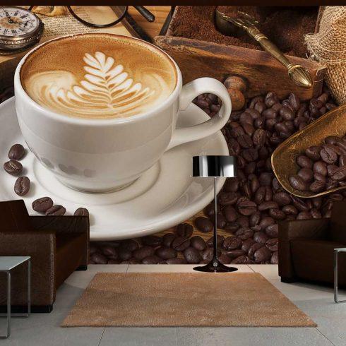 Fotótapéta - Talán kávét l?   -  ajandekpont.hu