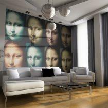 Fotótapéta - Mona Lisa (pop art) l  -  ajandekpont.hu