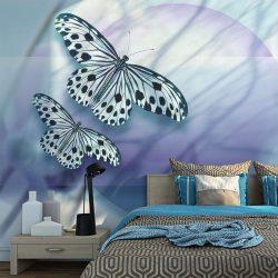 Fotótapéta - Planet of butterflies l