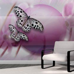 Fotótapéta - Fly, Butterfly l!