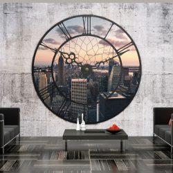 Fotótapéta - NYC Time Zone l  -  ajandekpont.hu
