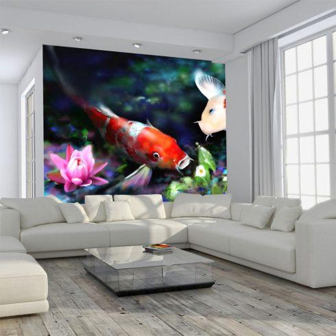 Fotótapéta - Underwater aquarium  -  ajandekpont.hu