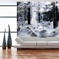 Fotótapéta - Winter forest