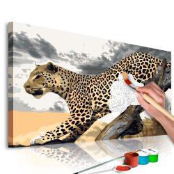 Kifestő - Cheetah