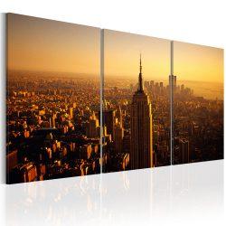 Vászonkép - New York