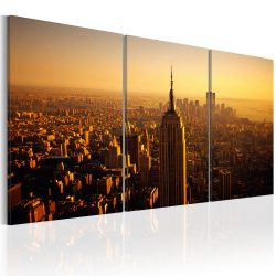 Vászonkép - New York  -  ajandekpont.hu