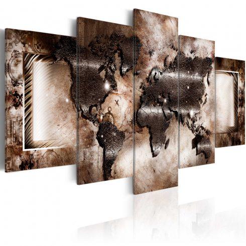 Kép - Platinum map - ajandekpont.hu