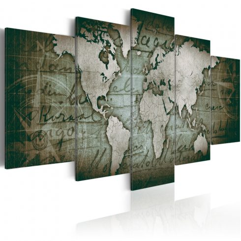 Kép - Emerald Map - ajandekpont.hu