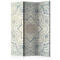 Paraván - Winter Mandala [Room Dividers] 3 részes  135x172 cm